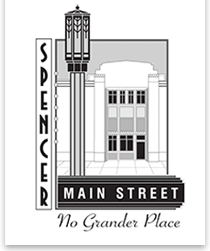 Spencer Main Street